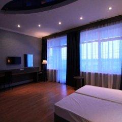 Гостиница Art Villa Krasnodar Номер категории Эконом с различными типами кроватей фото 7