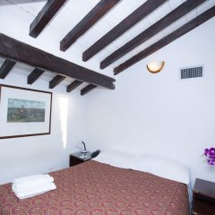 Hotel Residence Villa Tassoni 3* Люкс с различными типами кроватей фото 3