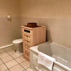 Отель River Heights ванная