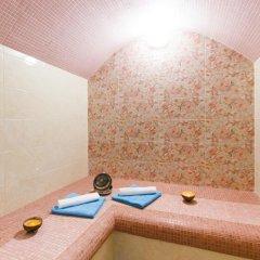 Мини-отель Бархат Представительский люкс с двуспальной кроватью фото 29