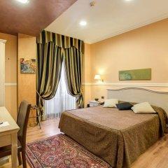 Отель PapavistaRelais 3* Стандартный номер с различными типами кроватей фото 3