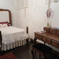 Отель Solar de Santa Maria 3* Стандартный номер 2 отдельными кровати фото 4
