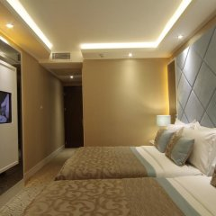 Black Bird Hotel 4* Стандартный номер с двуспальной кроватью фото 3