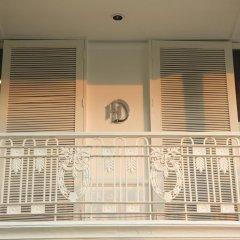 Hotel Diplomat New Delhi в номере