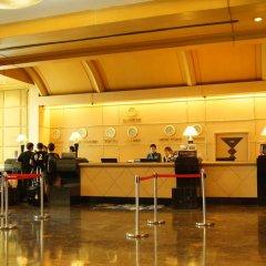 Отель Baiyoke Sky Бангкок интерьер отеля фото 3