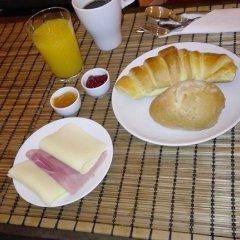 Отель Feeling Chiado 15 питание фото 3