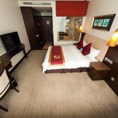 The Hanoi Club Hotel & Lake Palais Residences комната для гостей фото 6