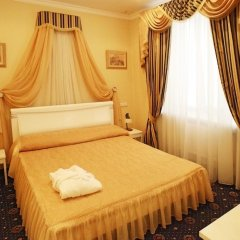 Джинтама Отель Галерея 4* Люкс с различными типами кроватей фото 2