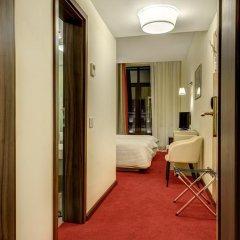 Hotel Capitol 4* Стандартный номер с 2 отдельными кроватями фото 11