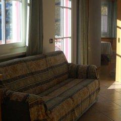 Отель Villetta Giumella Долина Валь-ди-Фасса комната для гостей фото 2