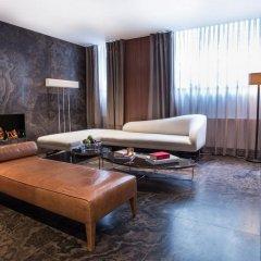 The Emblem Hotel 5* Стандартный номер фото 12