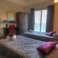 Carlton Hotel 3* Стандартный номер с различными типами кроватей фото 14
