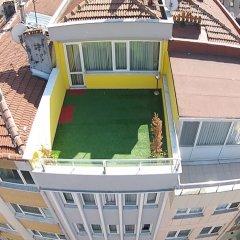 Kadikoy Port Hotel Турция, Стамбул - 4 отзыва об отеле, цены и фото номеров - забронировать отель Kadikoy Port Hotel онлайн спортивное сооружение