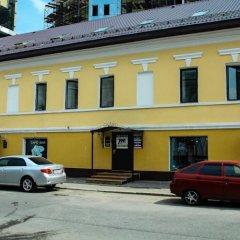 Отель Жилые помещения Commune Казань парковка