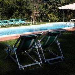 Отель La Cascina Country House Италия, Сан-Никола-ла-Страда - отзывы, цены и фото номеров - забронировать отель La Cascina Country House онлайн бассейн