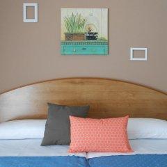 Отель Habitaciones Ninfa Стандартный номер с двуспальной кроватью фото 4