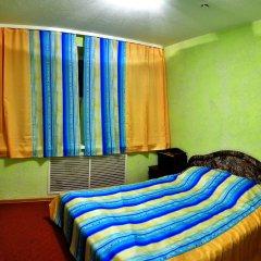 Гостиница Юность Заполярья комната для гостей фото 2
