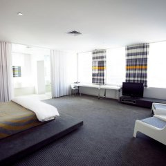 Отель Standard Downtown 4* Стандартный номер фото 3