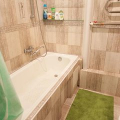 Лайк Хостел Омск ванная фото 2