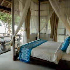 Отель Koh Yao Yai Village 4* Вилла Делюкс с различными типами кроватей фото 5