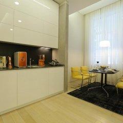 Отель Zepter 4* Апартаменты с 2 отдельными кроватями фото 3