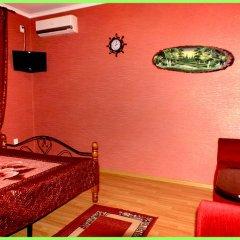 Гостиница Вита Стандартный номер с различными типами кроватей фото 49
