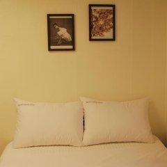 Star Hostel Myeongdong Ing Стандартный номер с различными типами кроватей фото 9
