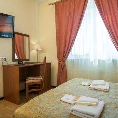 Отель Атлас Краснодар удобства в номере фото 2