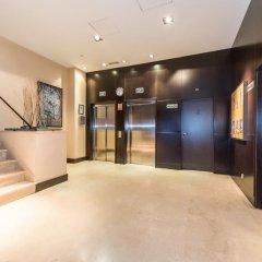 Hotel Mercader интерьер отеля