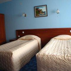 Bariakov Hotel 3* Номер Делюкс фото 4