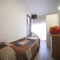 Отель Luna Rimini 3* Стандартный номер фото 8