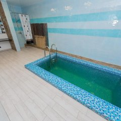 Гостиничный Комплекс Пилот бассейн