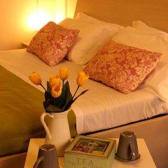 Отель B&B Tra I Musei Стандартный номер с различными типами кроватей фото 14