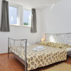 Отель Adriatic Queen Villa 4* Апартаменты с 2 отдельными кроватями фото 8