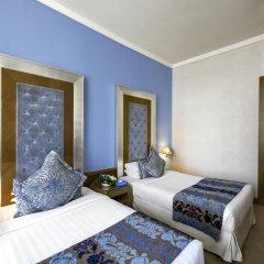 Marina Byblos Hotel 4* Номер Делюкс с двуспальной кроватью фото 3