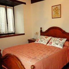 Отель Casas Rurales y Apartamentos La Hornera комната для гостей фото 3