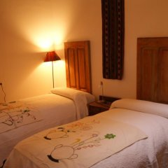 Hotel Rural Las Campares комната для гостей фото 3