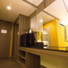 Отель ZEN Rooms Naklua удобства в номере фото 2