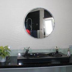 Отель Vivenda Violeta ванная