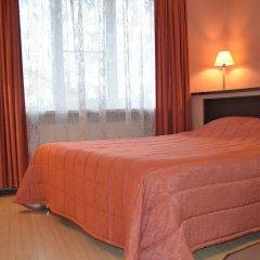 Гостиница Премьер Люкс с различными типами кроватей фото 13