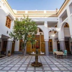 Отель Riad Amor Марокко, Фес - отзывы, цены и фото номеров - забронировать отель Riad Amor онлайн фото 2