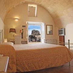 Отель Caveoso 3* Стандартный номер фото 2