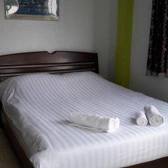 Отель Nong Guest House 3* Номер категории Эконом с различными типами кроватей фото 3