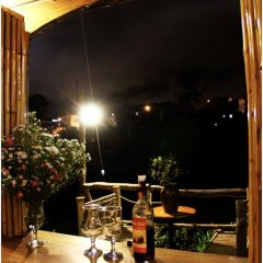 Отель Hobbit Village Da Lat 3* Бунгало фото 9