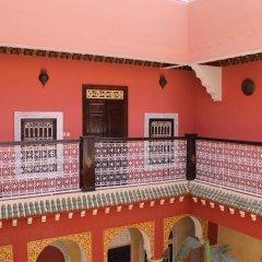 Отель Riad Naya Марокко, Марракеш - отзывы, цены и фото номеров - забронировать отель Riad Naya онлайн интерьер отеля фото 2