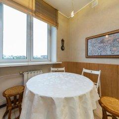 Апартаменты Universitet Luxury Apartment в номере