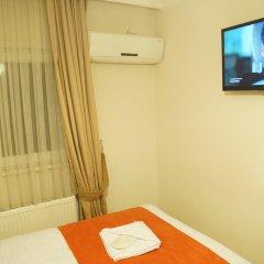 Hotel Mara 3* Номер Делюкс с различными типами кроватей фото 14