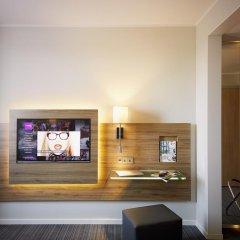 Отель Moxy London Excel Стандартный номер с различными типами кроватей