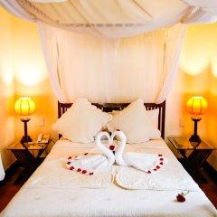 Отель le belhamy Hoi An Resort and Spa спа