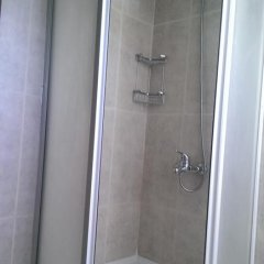 Partmezzo Apart Hotel ванная фото 2